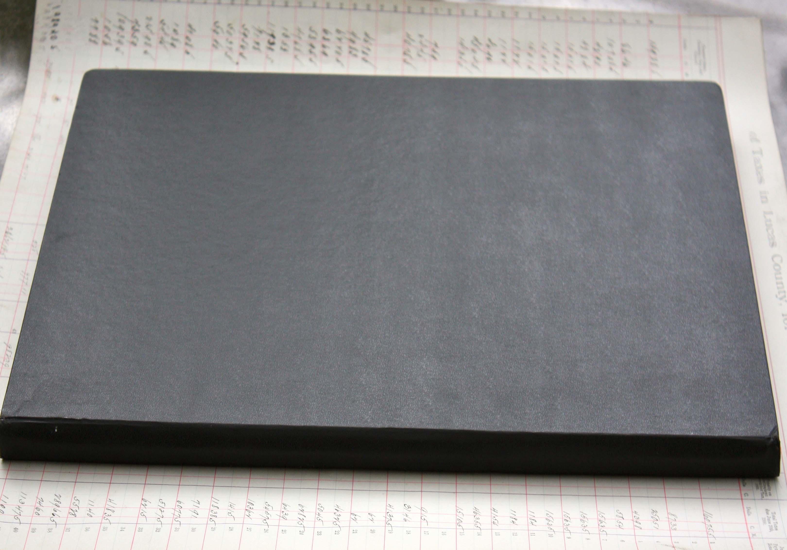 Xl Moleskine Notebook Moleskine Black